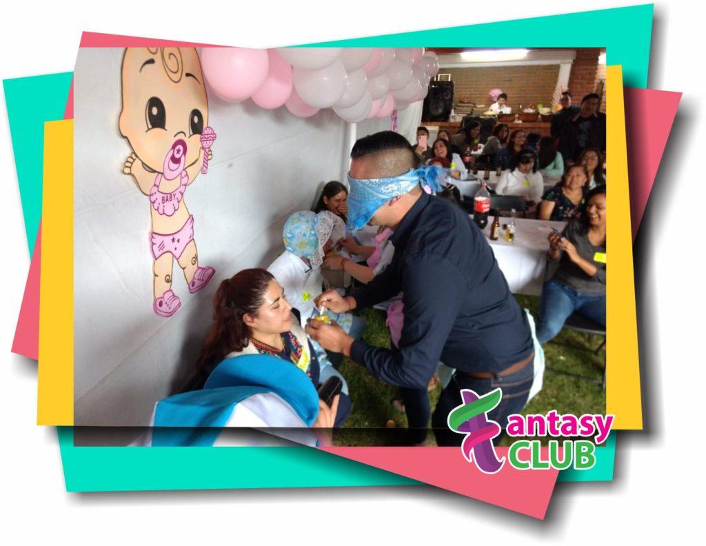 concursos baby shower